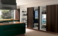 Stylish Kitchens Pinterest  40 Inspiration