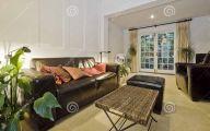Stylish Living Room  19 Architecture