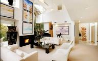 Stylish Living Room Designs  3 Renovation Ideas
