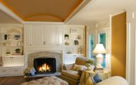 Stylish Living Room Ideas  2 Ideas