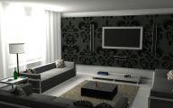 Stylish Living Rooms  1 Arrangement