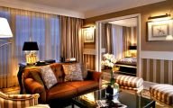 Stylish Living Rooms  5 Inspiring Design