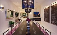 Trendy Stylish Dining Rooms  1 Architecture