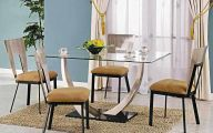 Trendy Stylish Dining Rooms  14 Home Ideas