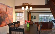 Trendy Stylish Dining Rooms  25 Inspiration