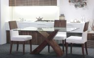 Trendy Stylish Dining Rooms  28 Design Ideas