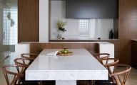 Trendy Stylish Dining Rooms  4 Architecture