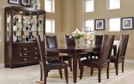 Trendy Stylish Dining Rooms  7 Designs