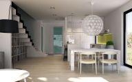 Trendy Stylish Dining Rooms  9 Inspiring Design