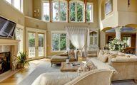51 Grand Elegant Living Rooms  9 Decoration Idea