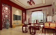 Asian Elegant Living Rooms  13 Home Ideas