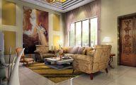 Asian Elegant Living Rooms  38 Ideas