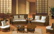 Asian Elegant Living Rooms  40 Designs