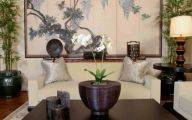 Asian Elegant Living Rooms  5 Home Ideas