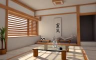 Asian Modern Interior Design  11 Arrangement