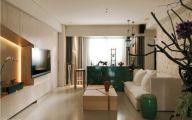 Asian Modern Interior Design  30 Arrangement