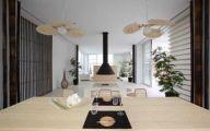 Asian Modern Interior Design  35 Home Ideas