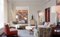 Asian Modern Interior Design  36 Arrangement
