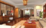 Asian Modern Interior Design  38 Decoration Idea