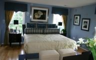 Blue Traditional Bedrooms  1 Renovation Ideas
