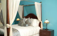 Blue Traditional Bedrooms  11 Decor Ideas
