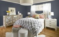 Blue Traditional Bedrooms  16 Decor Ideas