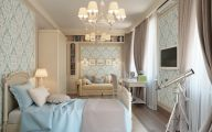 Blue Traditional Bedrooms  18 Decoration Inspiration
