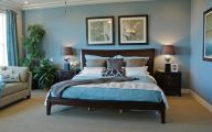 Blue Traditional Bedrooms  21 Decor Ideas