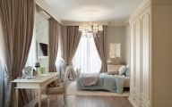 Blue Traditional Bedrooms  22 Designs