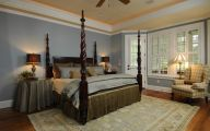 Blue Traditional Bedrooms  30 Decoration Inspiration
