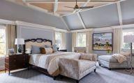 Blue Traditional Bedrooms  9 Inspiring Design