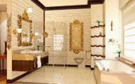 Classic Bathroom Designs  4 Designs