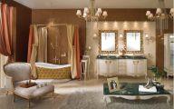 Classic Bathrooms  9 Decor Ideas