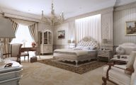 Classic Bedroom  5 Decoration Idea