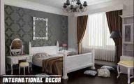 Classic Bedroom  66 Inspiring Design