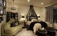 Classic Bedroom Design  16 Arrangement