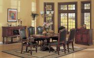 Classic Dining Room  123 Renovation Ideas
