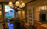 Classic Dining Room Chandeliers  15 Design Ideas