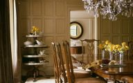 Classic Dining Room Chandeliers  18 Home Ideas