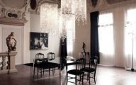 Classic Dining Room Chandeliers  2 Decoration Inspiration
