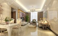 Classic Dining Room Design  16 Picture