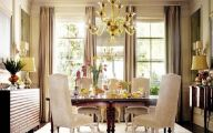 Classic Dining Room Design  19 Arrangement