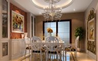 Classic Dining Room Design  38 Design Ideas