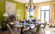 Classic Dining Room Design  7 Decor Ideas
