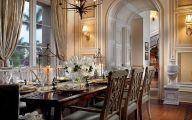 Classic Dining Room Design  8 Architecture