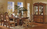 Classic Dining Room Design Ideas  3 Decoration Inspiration
