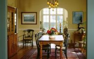 Classic Dining Room Design Ideas  5 Inspiration