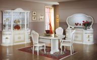 Classic Dining Room Design Ideas  7 Inspiration