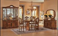Classic Dining Room Furniture  14 Decoration Idea