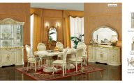 Classic Dining Room Furniture  16 Decor Ideas